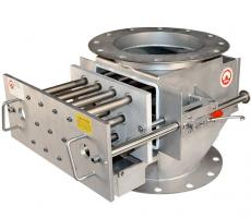 Industrial Magnetics Inc. round-shaped drawer-in-housing