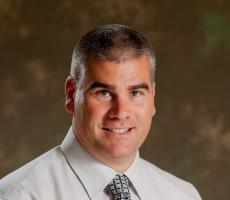 Eric Maynard, vice president, Jenike & Johanson Inc.