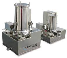 Coperion K-Tron's micro-feeder