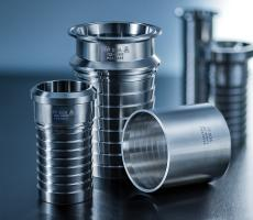 Kuriyama of America sanitary fittings
