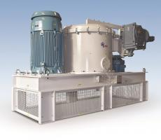 Kason Corp. CAM 1300 air classifier mill