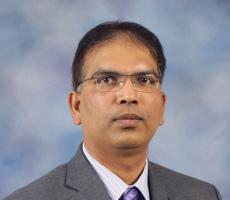 John Lawrence, Research Director, Bulk Solids Innovation Center Kansas State University