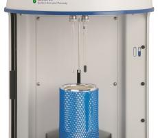 Gemini VII Series surface area analyzer from Micromeritics