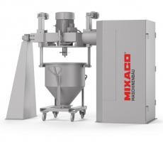 Mixaco Container Mixer i4