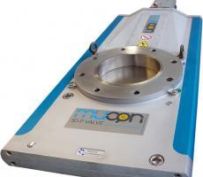 Mucon SD-P slide gate valve