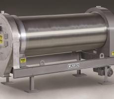 Munson RCM36X9SS rotary continuous mixer