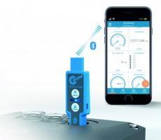 NORD Gear wireless app