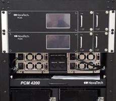 NovaTech PCM 4200