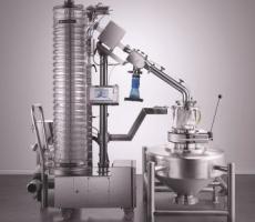 Pharma Technology Inc.'s (PTI) enhanced PharmaFlex iSeries deduster
