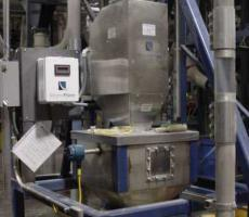 The CentriFlow meter has virtually no moving parts.