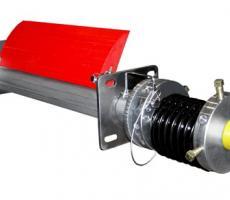 ASGCO Pit-Skalper belt cleaner