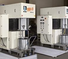 Ross PowerMix Model PDM-10 machines