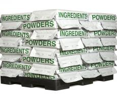 Fres-co System USA Inc. Termalock powder bag