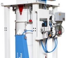 Precia Molen ABS-XF automatic bulk scale