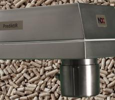 NDC Technologies PrediktIR gauge