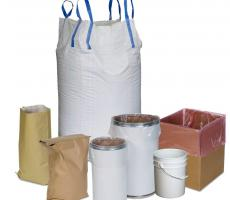 Preformed container examples