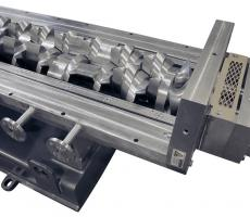 Readco Kurimoto abrasive-resistant continuous processor