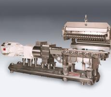 Readco USDA processor