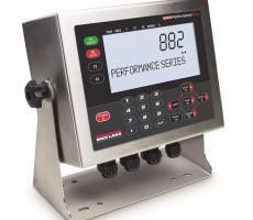 Rice Lake 882IS digital weight indicator