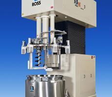 Ross VersaMix multi-shaft mixer