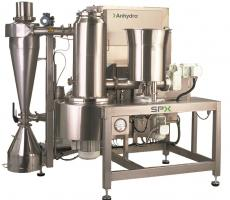 Anhydro brand Spin Flash dryer