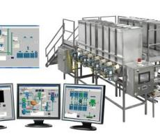Sterling Systems & Controls offers bacthing, weighing, and handling systems and controls.