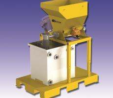 Scaletron VMF-90E volumetric feeder