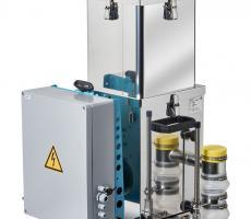 Schenck Process ProFlex C100 feeder