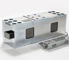 Schenck Process SENSiQ WB weighbeam technology