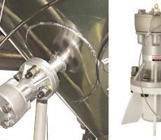 Solimar Pneumatics air knocker