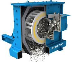 Stedman single-row cage mill