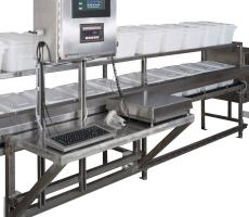 Sterling Systems & Controls batching controller
