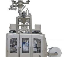 TMI ILERBAG H-C FFS bagging machine