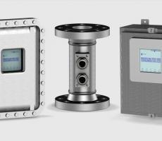 Tech4Imaging 4Solids flow meter