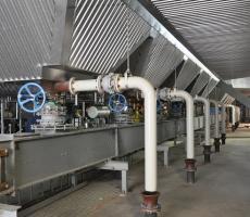 United Conveyor Dry Flight Conveyor
