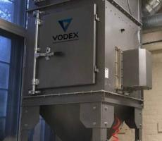 Vodex Ltd manufacture dust and fume extraction products for a range of industries.