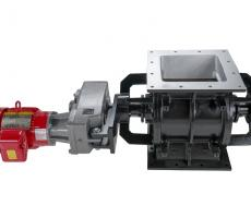 Meyer HDX direct drive rotary airlock valve
