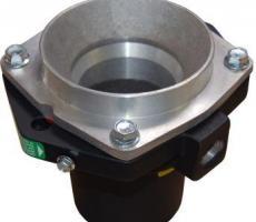 Vortec air flow amplifier