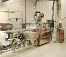 Pharma Tech introduces high-speed bottling line