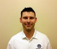 Greg Boyer, marketing manager, Hosokawa Micron Powder Systems