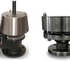 Elfab's flame arresters and breather valves