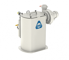 Kice Industries Compact Cartridge Filter