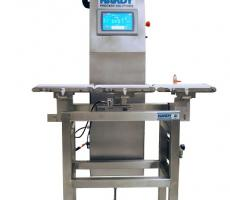 Hardy Process Solutions' dynamic checkweigher