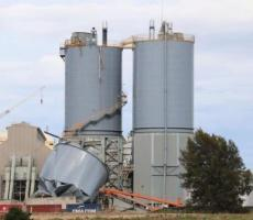 Forensics could reveal why silos collapse