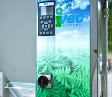 IVEC Systems' controls
