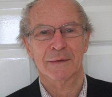 Dr. David Mills