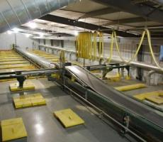 Chantland MHS offers many standard conveyor designs.