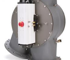 Schenck Process PST30 diverter valve