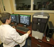 Camfil Air Pollution Control (APC) has doubled the size of its testing lab.