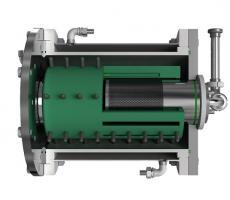 Netzsch Neos grinding system